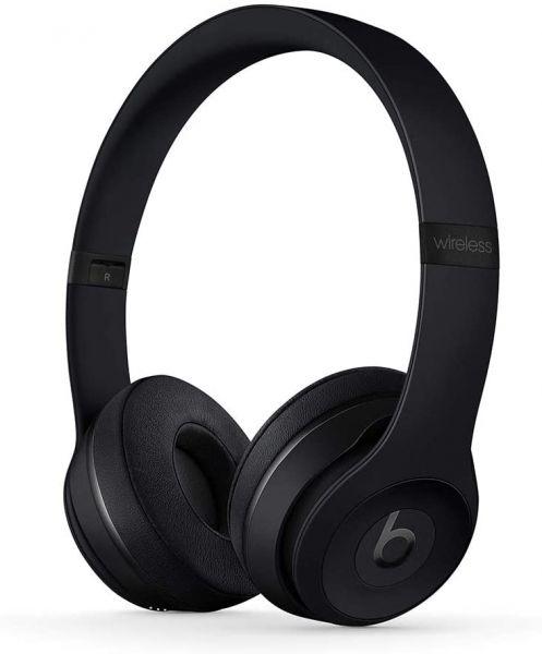 Beats Solo3 Wireless Noir - Reconditionné Premium