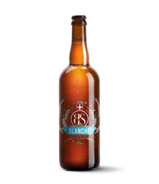 BS Blanche Bio - 75cl x 3