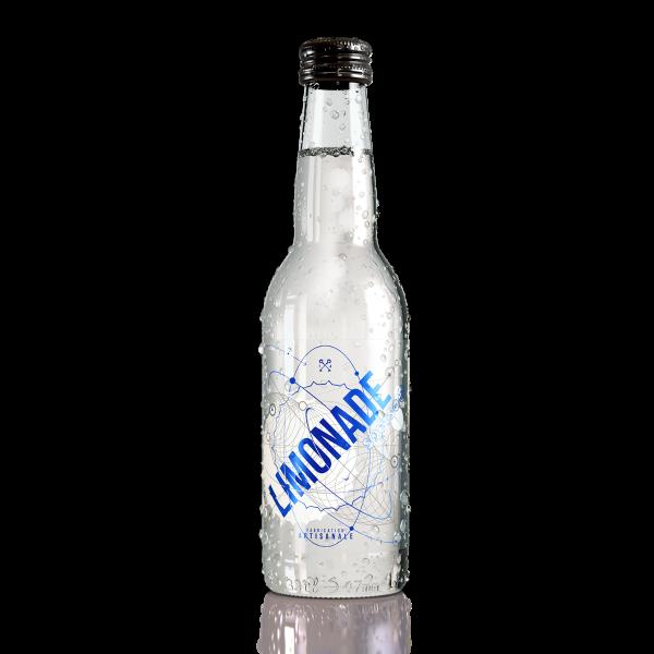 Limonade de Savoie BIO - 33 cl x 6
