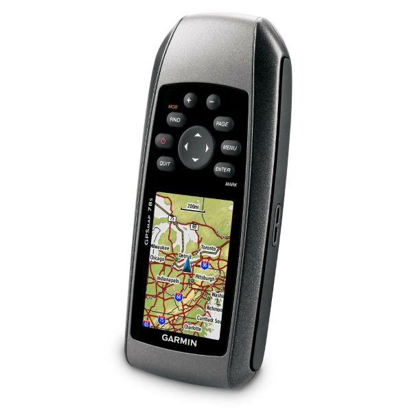 GPSMAP® 78s - Reconditionné officiel