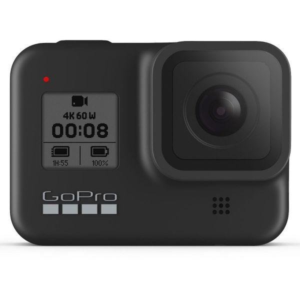 GoPro Hero8 Black - Reconditionné Premium