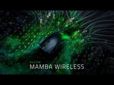 Mamba Wireless - Reconditionné officiel