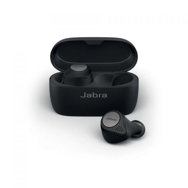 Jabra Elite Active 75t Noir/Titane - Reconditionné officiel