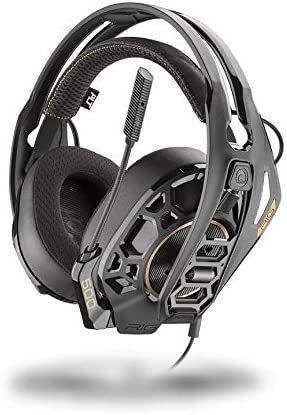 RIG 500 Pro HX Atmos Noir – Reconditionné officiel