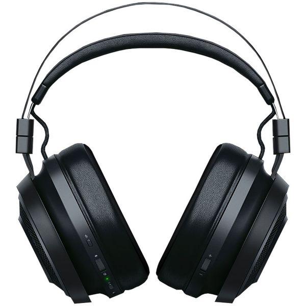 Razer Nari Ultimate wireless - Reconditionné officiel