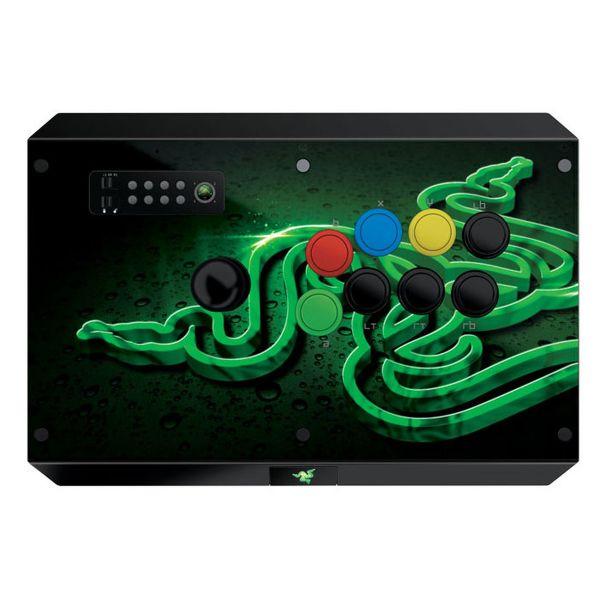 Razer Atrox Arcade Xbox One - Reconditionné officiel