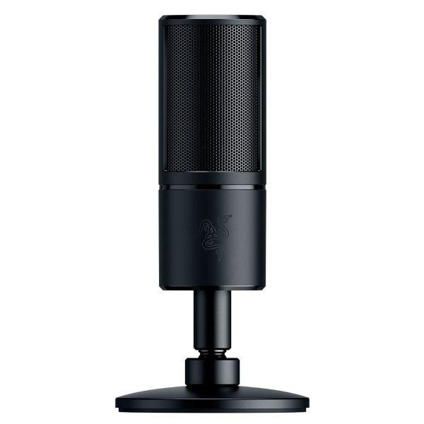 Razer Seiren X Noir - Reconditionné officiel