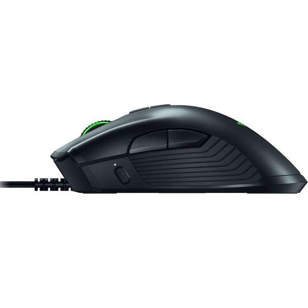 Razer Mamba HyperFlux + tapis Razer Firefly HyperFlux - Reconditionné officiel