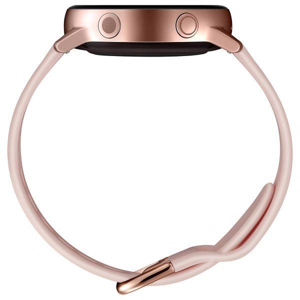 Samsung Galaxy Watch Active Or Rose - Reconditionnée Premium