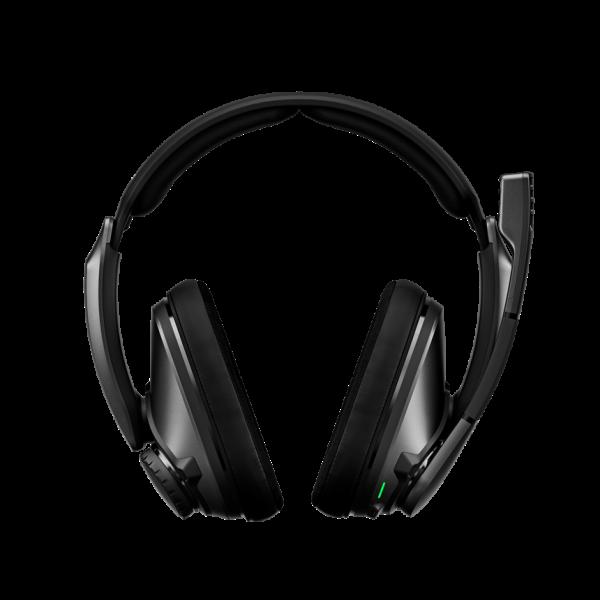 EPOS | Sennheiser GSP 370 Wireless - Reconditionné officiel