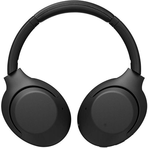 Casque Sony WH-XB900N à réduction de bruit - Noir - Reconditionné Premium