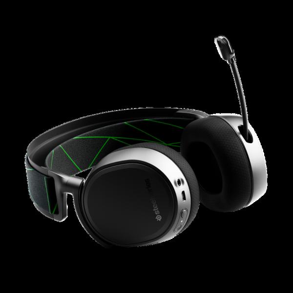 Steelseries Arctis 9X Wireless - Reconditionné officiel